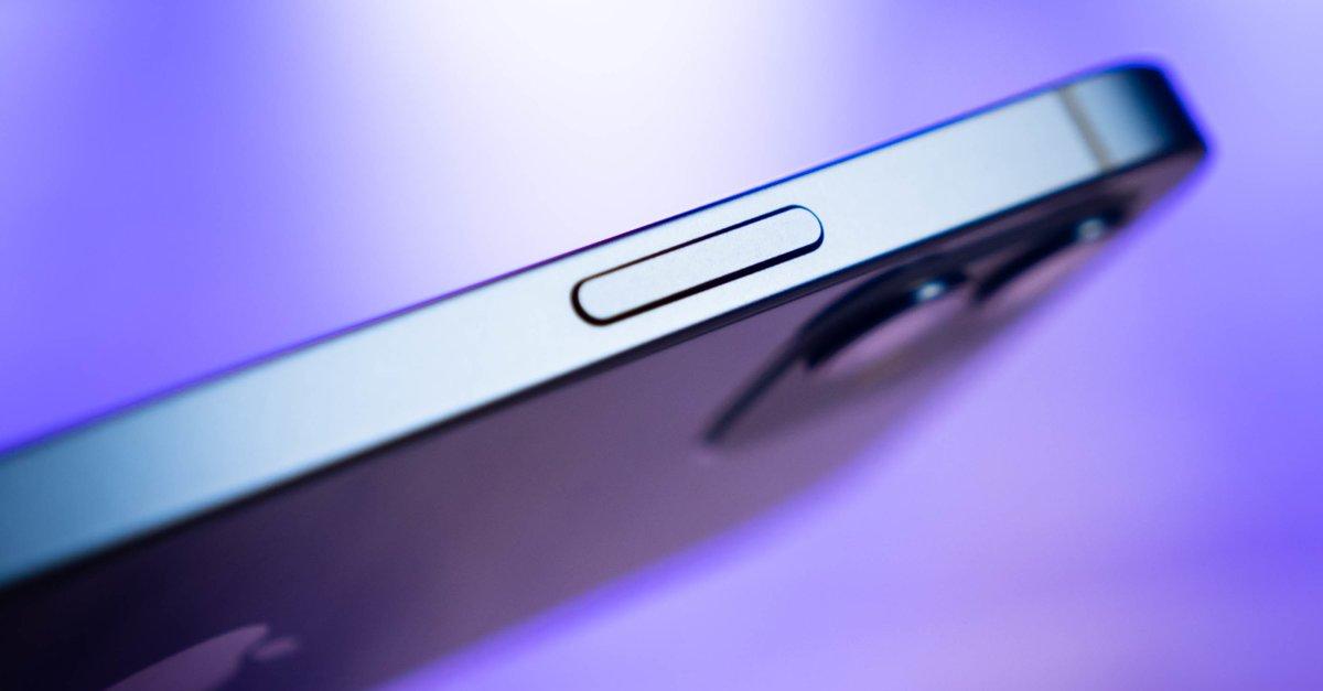 Apple macht nicht schlapp: iPhone darf noch mal - Giga