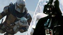 """""""The Mandalorian"""": Geheime Anspielung zwischen Baby Yoda und Darth Vader in letzter Folge"""