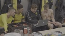 """""""Inside Borussia Dortmund"""" ab jetzt im Stream: Wöchentlich neue Folge!"""