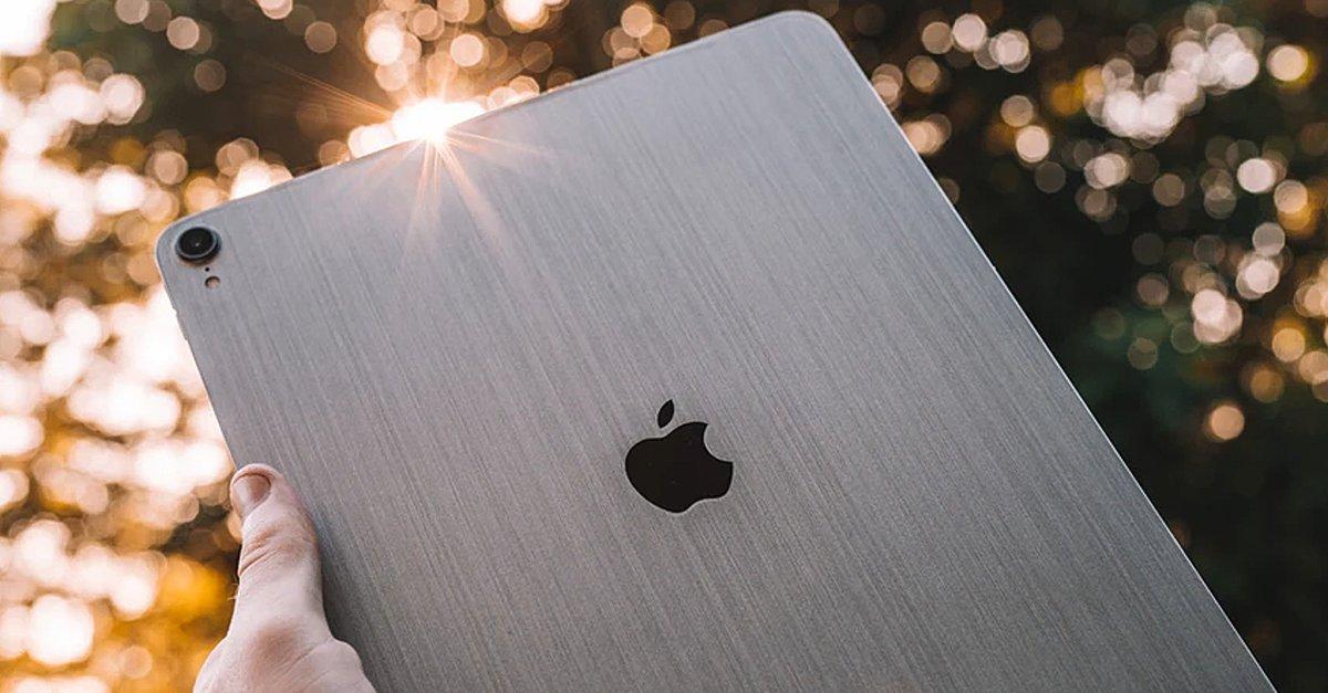 Kehrtwende bei iPads und MacBooks: Apples heimlicher Plan ausgeplaudert - Giga