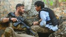 """""""Extraction 2"""" wird noch gewaltiger: So will die Netflix-Fortsetzung krassere Action bieten"""