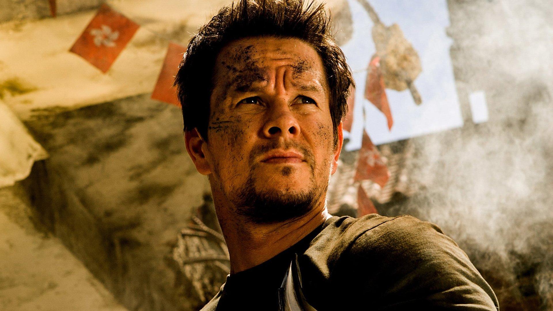 """""""Uncharted"""": Mark Wahlberg wird der Mentor von Spider-Man Tom Holland - KINO.DE"""