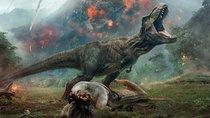"""""""Jurassic World 3""""-Bilder zeigen neue tödliche Dino-Art"""