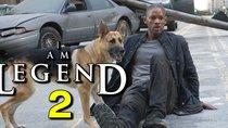 """""""I Am Legend 2"""": Regisseur redet über die Fortsetzung"""