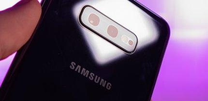 Samsung Galaxy S10e im Kameratest: Reichen auch noch zwei Augen?