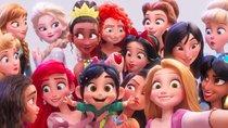 Disney Prinzessinnen Namen: So heißen die beliebten Charaktere