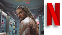 "Ab sofort bei Netflix: ""Aquaman"" spaltete das Publikum"