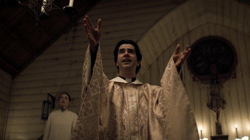 """Nach """"Midnight Mass"""": Netflix enthüllt nächste Horrorserie vom """"Spuk in Hill House""""-Macher"""