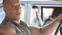 """""""Fast & Furious 9"""": Vin Diesel präsentiert weitere prominente Neuzugänge"""