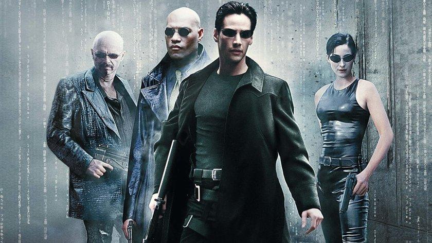 """""""Matrix 4""""-Überraschung: Neben der Fortsetzung kommt noch ein """"Matrix""""-Film"""