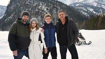 """""""Der Bergdoktor"""": Winterspecial 2020 heute im TV im ZDF und im Stream"""