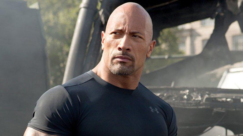 """Fast & Furious 9"": Verrücktes Gerücht besagt, dass Dwayne Johnson trotz Streit dabei ist"