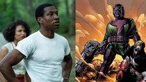 """Thanos-Nachfolger im MCU: Neuer großer Marvel-Schurke mischt """"Ant-Man 3"""" auf"""
