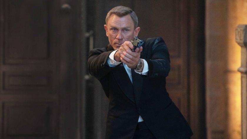 """James Bond: Daniel Craig fällt Abschied nach """"Keine Zeit zu sterben"""" schwer"""
