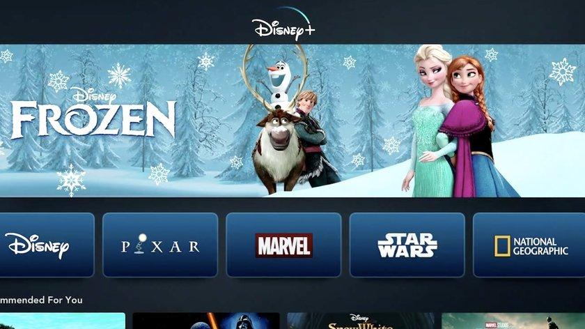 Disney+: Kosten 2021, Geräte, Inhalte und alle Infos zum Abo