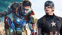 """MCU wird auf den Kopf gestellt: Captain America kehrt als Iron Man und Zombie zurück in """"Marvel's What If...?"""""""