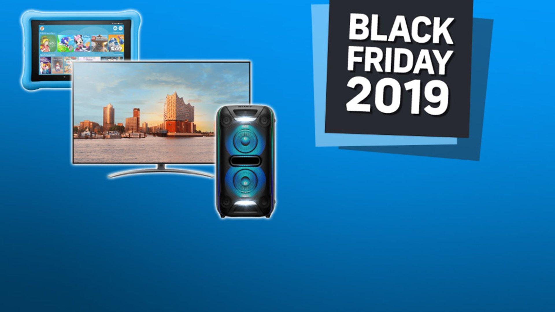 Black friday deals media markt 2020