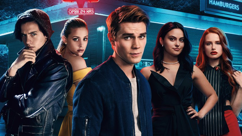 """""""Riverdale"""" Staffel 6: Handlung, Besetzung und Start auf Netflix"""