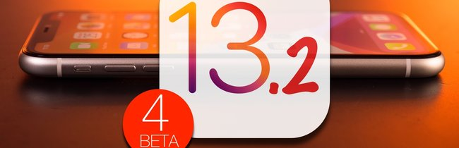 iOS 13.2 Beta 4 von Apple veröffentlicht: iPhone- und iPad-Features im Überblick