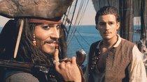 """""""Fluch der Karibik 6"""": Johnny Depp könnte doch als Jack Sparrow zurückkehren"""