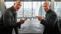 """Fast & Furious""-Nachschub: Dwayne Johnson bestätigt ""Hobbs & Shaw""-Fortsetzung"