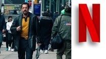 Wieder keine Komödie: Das ist der neue Netflix-Film von Adam Sandler