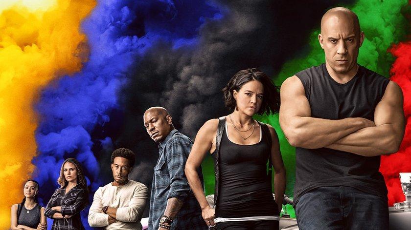 """Ohne Dwayne Johnson: Starttermin von """"Fast & Furious 10"""" steht fest"""