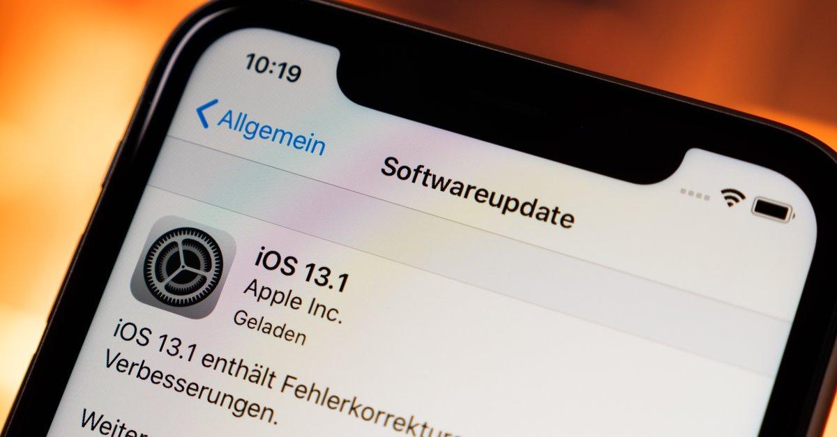Apple-Geräte in Gefahr: Nutzer sollten jetzt handeln