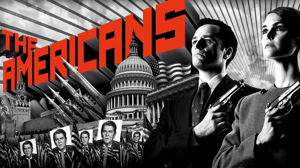 The Americans Staffel 7