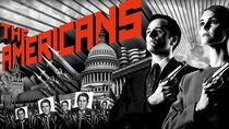 """""""The Americans"""" Staffel 7: Wird die Serie fortgesetzt?"""