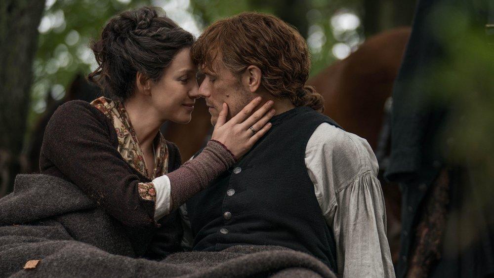 Outlander Staffel 4 Stream Deutsch Kostenlos