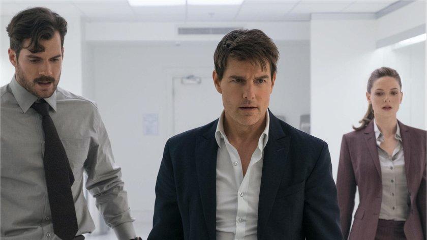 """""""Mission: Impossible 7""""-Großprojekt abgesagt: Darum scheitert der Plan mit """"Mission: Impossible 8"""""""