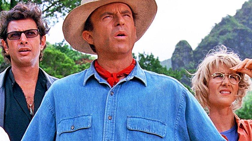 """""""Jurassic World 3"""": Alle 3 """"Jurassic Park""""-Stars kehren tatsächlich zurück"""