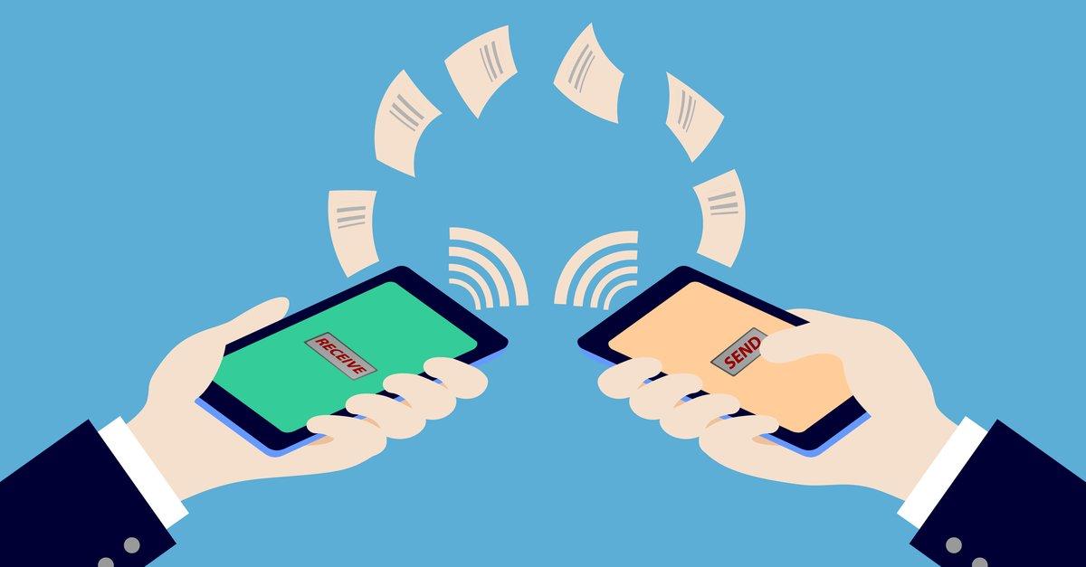 Alte Daten auf das neue Handy übertragen: So gelingt es am besten