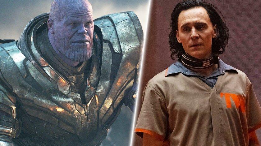 """""""Avengers: Endgame"""" ist nur noch ein Witz? Marvel-Fans beschwere sich über """"Loki"""""""