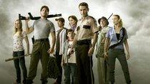 """The Walking Dead"": Gigantisches Serienprojekt soll kommen"