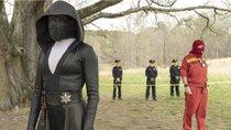 """""""Watchmen"""" Staffel 2: Geht die Superheldenserie weiter?"""