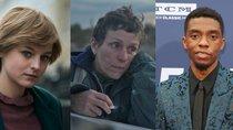 """Golden Globes 2021 Gewinner: """"Nomadland"""" und """"The Crown"""" geehrt – Netflix räumt ab"""