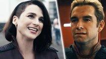 """""""The Boys"""": Darum wird Stormfront für Homelander gefährlich in Staffel 2"""