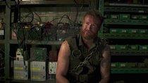 """Trotz der besten Kämpfe der Filmgeschichte: """"Mortal Kombat"""" soll kein Actionfilm sein"""