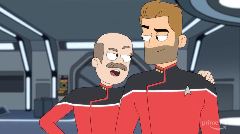 """""""Star Trek: Lower Decks"""" Staffel 3: Start und Infos zur nächsten Season"""
