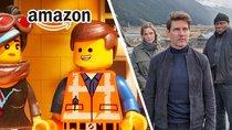 Große Amazon-Aktion: Über 1.000 Filme und Serien im Angebot