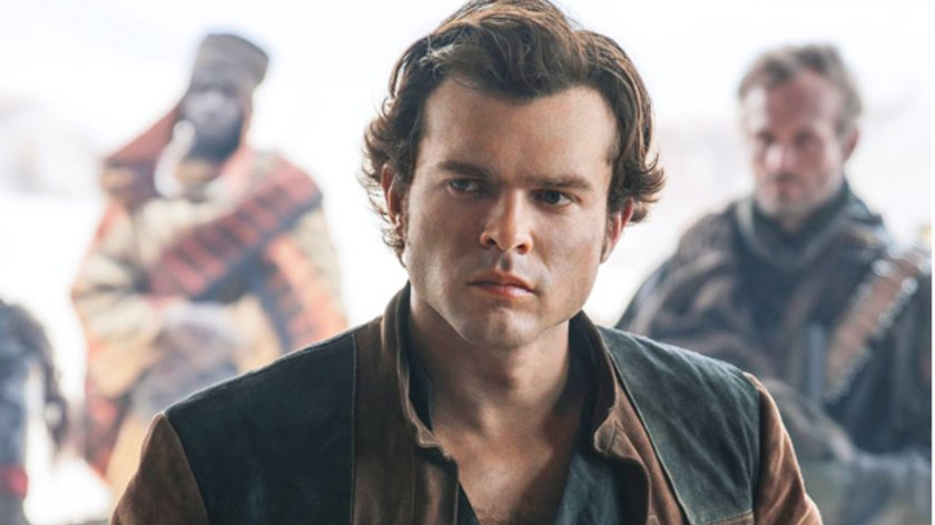"Kinocharts: ""Solo: A Star Wars Story"" wird zur schweren Enttäuschung"