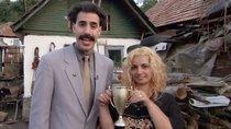 """Es ist wieder Zeit für """"Sexy Time"""": """"Borat 2"""" ist bereits abgedreht!"""