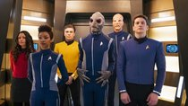 """Star Trek: Discovery"" Staffel 3: Wann kommt Folge 10 auf Netflix?"