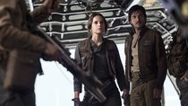 """Schlechte """"Star Wars""""-Neuigkeit: Fanliebling wird nicht in """"Rogue One""""-Serie auftauchen – vorerst"""