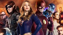"""The Flash"", ""The Arrow"" und Co.: Alle (!) Arrowverse-Serien fallen 2020 aus"