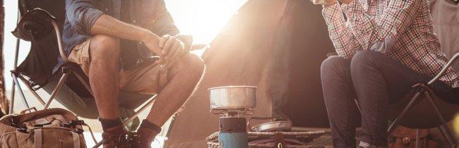 Die nützlichsten Outdoor-Gadgets für den Camping-Urlaub
