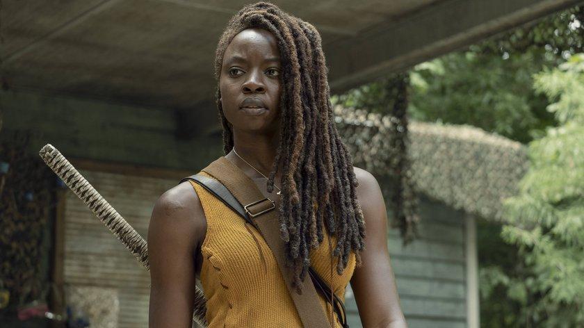 """Neue """"The Walking Dead""""-Folge verspricht Wiedersehen mit Michonne – schon in der Serie?"""