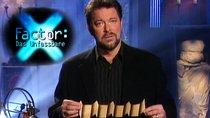 """Neue """"X-Factor: Das Unfassbare""""-Folgen kommen – diesmal mit Jonathan Frakes!"""